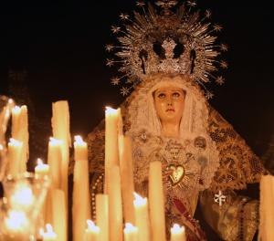 Dolores y Esperanza