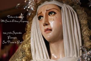 Mª Stma de Dolores y Esperanza
