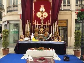 Altar del corpus